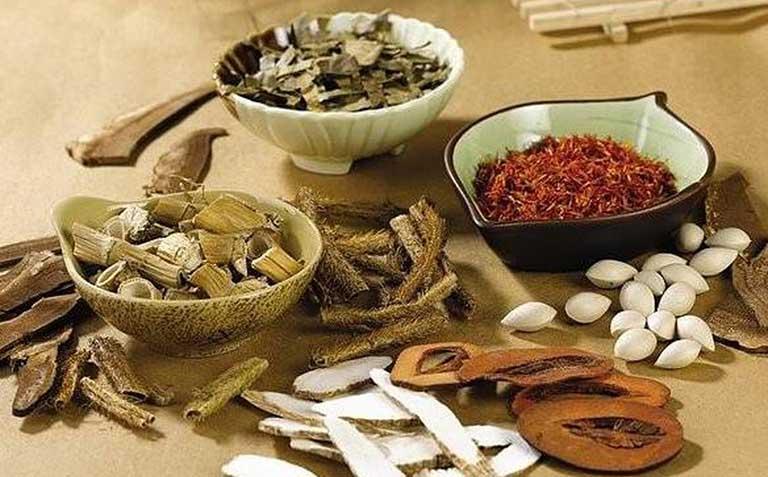 thuốc đông y trị viêm loét dạ dày