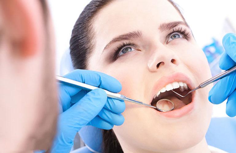 Khám nha khoa định kỳ là phương pháp chăm sóc sức khỏe răng miệng tốt nhất