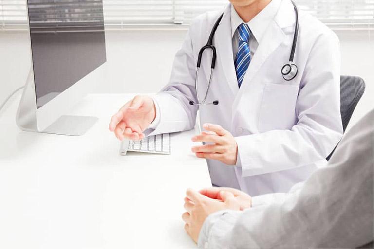 Thăm khám và điều trị bệnh trào ngược dạ dày tốt nhất ở đâu tại TP.HCM