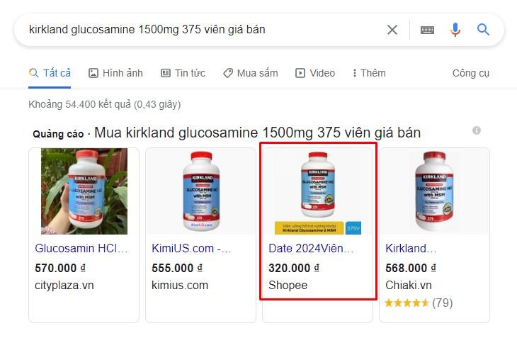 Người tiêu dùng nên cẩn thận với những sản phẩm được bán quá rẻ