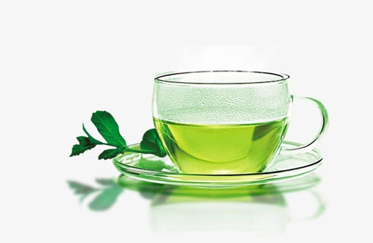 trà lá bàng chữa bệnh trĩ