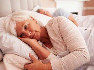 Mất ngủ kéo dài khiến cơ thể suy nhược, mệt mỏi