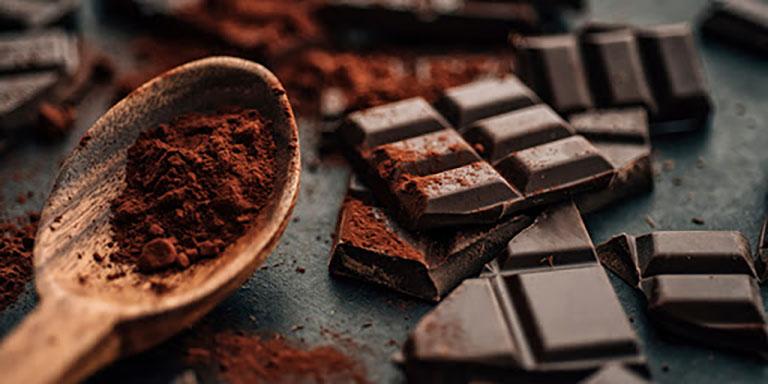 Tránh ăn socola khi bị nhiễm khuẩn Hp nếu không muốn triệu chứng của bệnh trở nên tồi tệ hơn