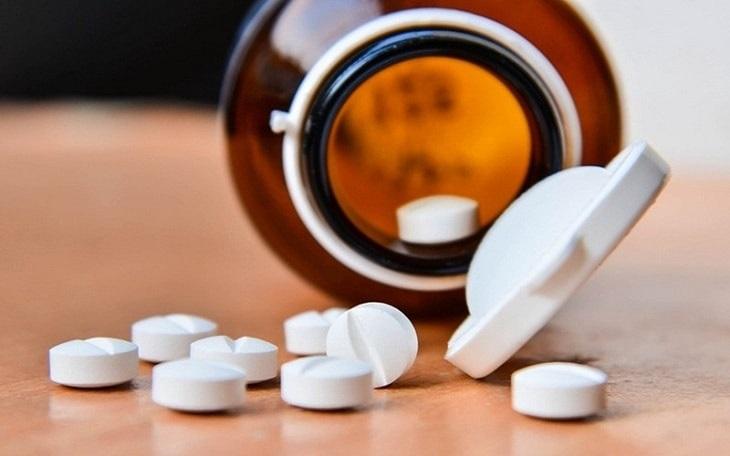 Trong trường hợp bệnh nhân bị sưng do viêm cần dùng thuốc chống phù nề