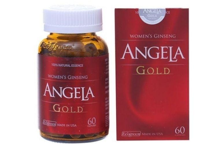 thuốc tăng nội tiết tố nữ: 14 sản phẩm Được khuyên dùng