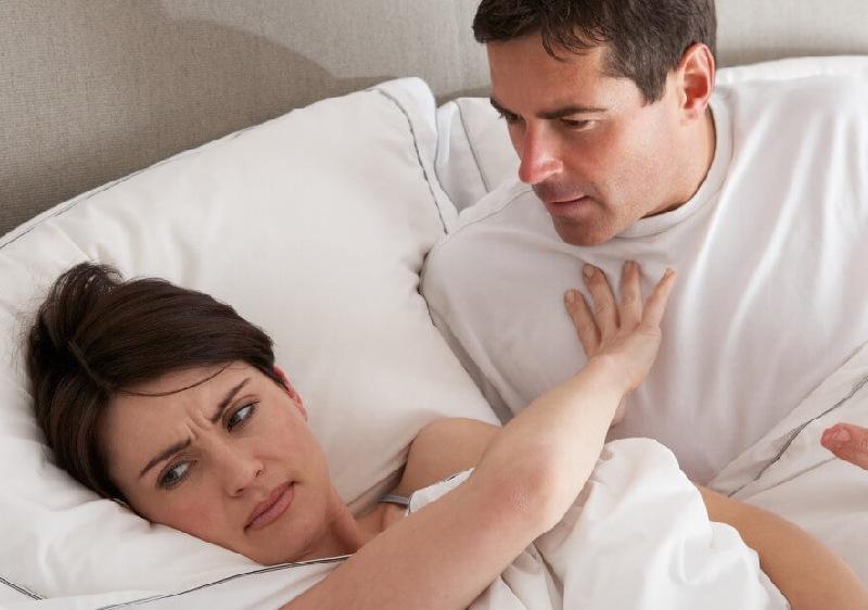 Giảm ham muốn gây ảnh hưởng tới đời sống hôn nhân