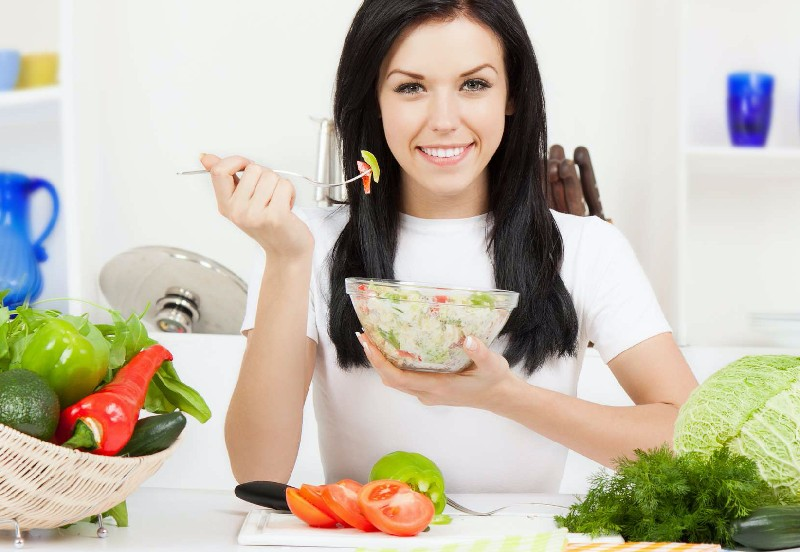 Bổ sung các loại thực phẩm giúp tăng cường nội tiết tố