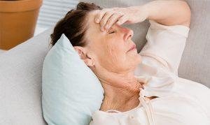 Độ tuổi mãn kinh trung bình và phổ biến nhất là từ 45 - 55 tuổi