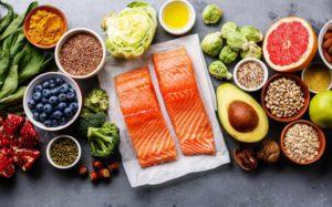 Men gan cao nên ăn gì