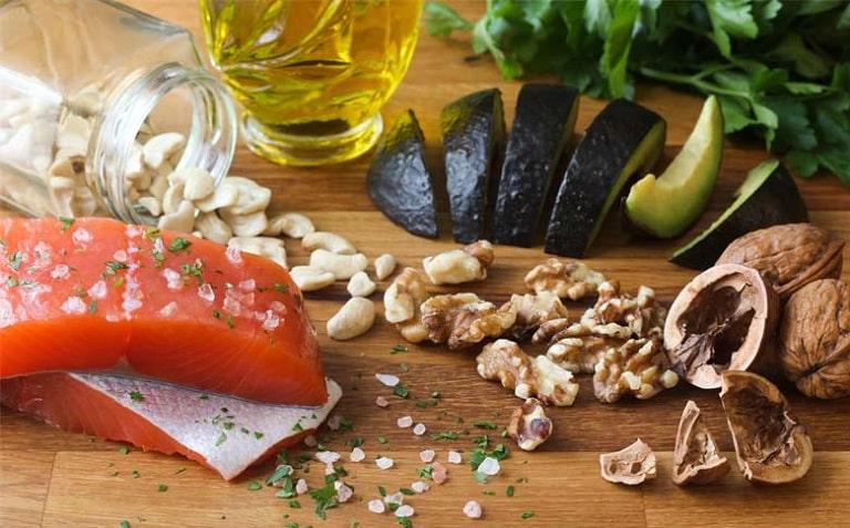 Bổ sung thực phẩm tăng nội tiết tố nữ hạn chế các vấn đề ảnh hưởng đến sức khỏe, sắc đẹp và sinh lý