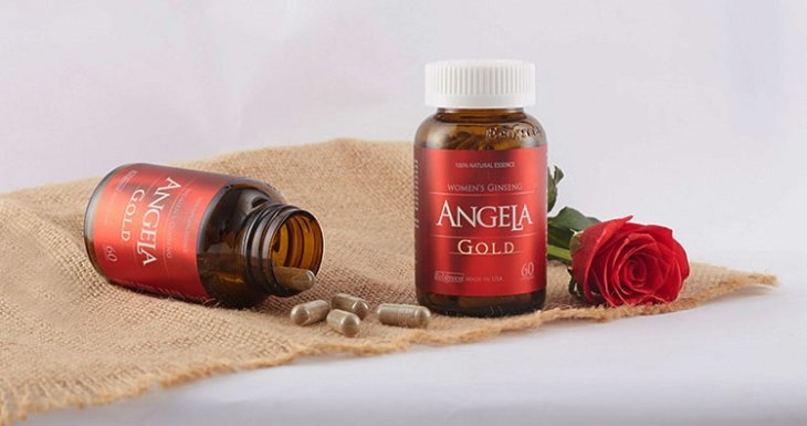 Sâm Angela, thuốc cân bằng nội tiết tố sau sinh được nhiều người tin dùng