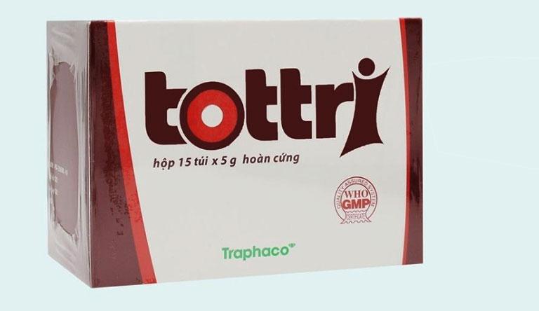 Tottri Traphaco giá bao nhiêu