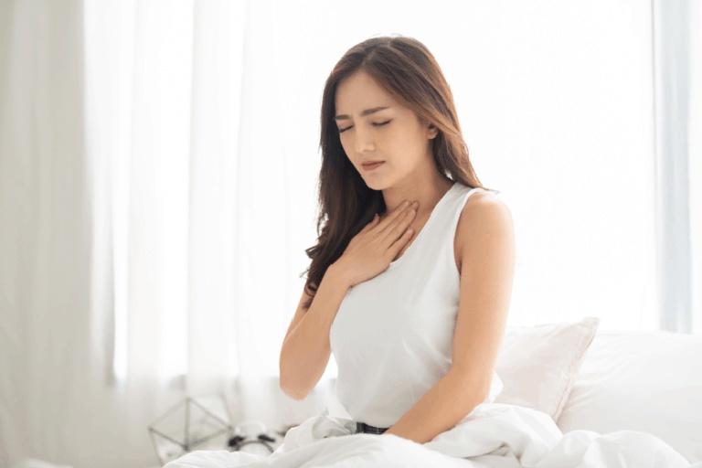 Thuốc có khả năng đẩy lùi nhanh chóng các triệu chứng khó chịu do hiện tượng trào ngược gây ra