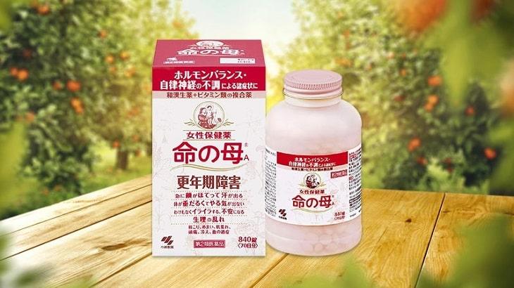 Kobayashi không chỉ được chị em phụ nữ Nhật Bản tin dùng mà còn là sản phẩm được ưa chuộng tại nhiều quốc gia