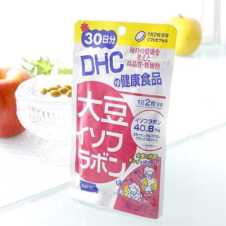 Các loại thực phẩm của DHC đều được ưa chuộng tại Việt Nam, và DHC đậu nành cũng không ngoại lệ