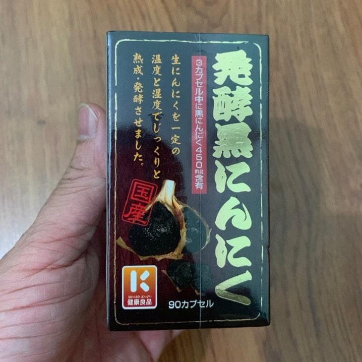 Miyama Kanpo không chỉ được dùng như thuốc tăng nội tiết tố nữ của Nhật mà còn có công dụng bồi bổ sức khỏe hiệu quả