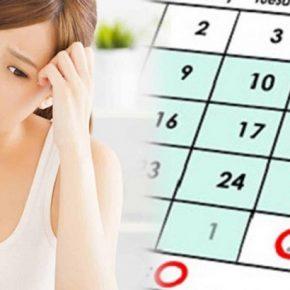 Nếu bị trễ kinh, cần kiểm tra bệnh lý ở vùng kín