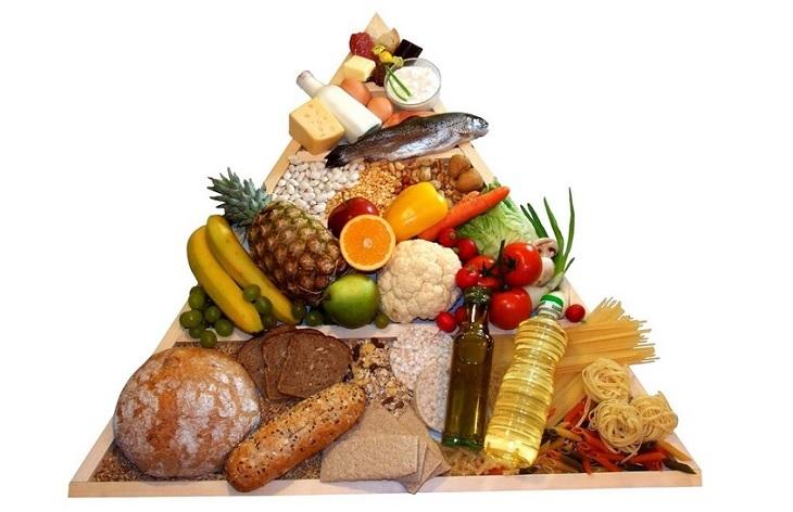 Dinh dưỡng mất cân bằng dễ làm chậm kinh