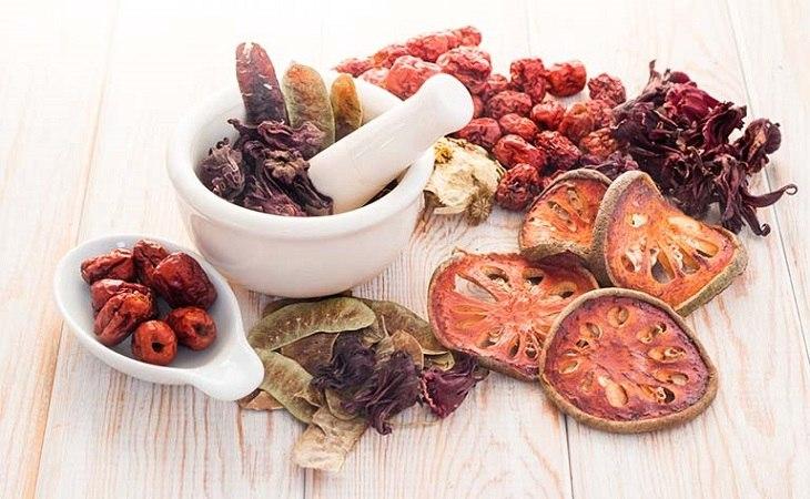 Đông y giúp khắc phục bệnh từ gốc song song bồi bổ tạng phụ, nâng cao chính khí