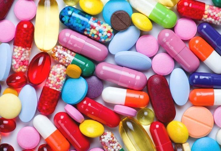 Bệnh nhân thường được bác sĩ chỉ định sử dụng thuốc kháng sinh
