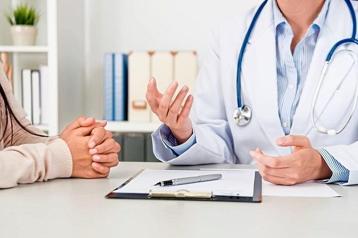 Địa chỉ khám chữa uy tín là nơi đảm bảo mọi quyền lợi chính đáng cho người bệnh