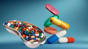 Thuốc tân dược điều trị triệu chứng bệnh nhanh chóng