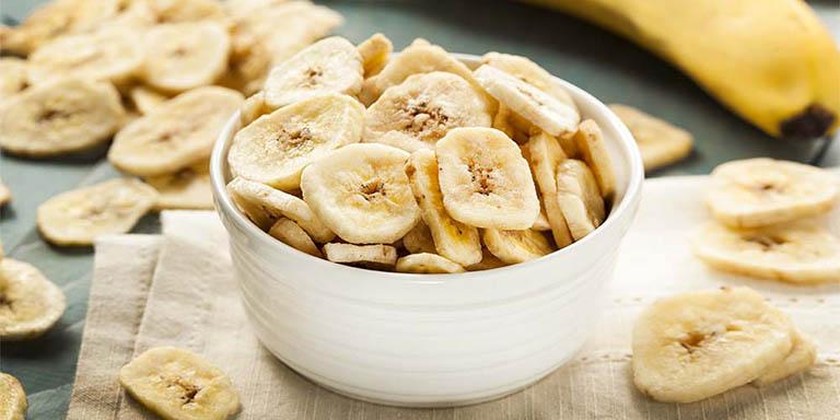 Trái cây sấy là thực phẩm rất khó tiêu, cần phải tránh sử dụng nếu đang bị xuất huyết dạ dày