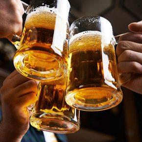 Người Bị Viêm Gan B Có Được Uống Rượu Bia Không?