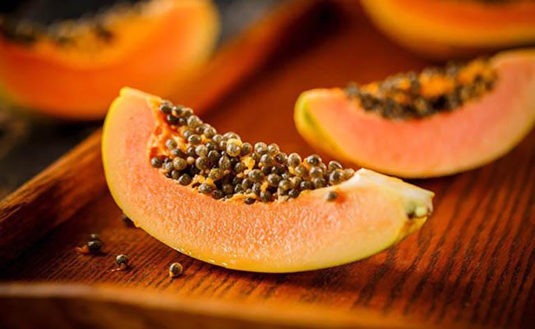 Đủ đủ chín là thực phẩm mang lại rất nhiều lợi ích cho sức khỏe của những người đang bị xuất huyết dạ dày