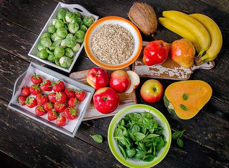 Người bệnh nên bổ sung các loại thực phẩm tốt cho ống tiêu hóa vào trong thực đơn ăn uống hàng ngày