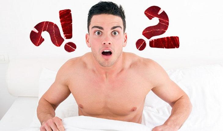 Đừng để việc xuất tinh quá nhiều làm mất khả năng tình dục của bạn!