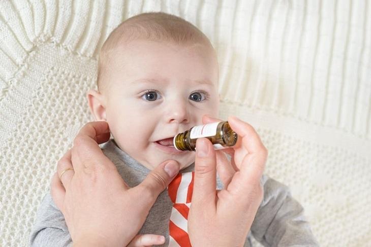 Vitamin D3 rất cần thiết bổ sung cho trẻ sơ sinh và trẻ nhỏ dưới 5 tuổi