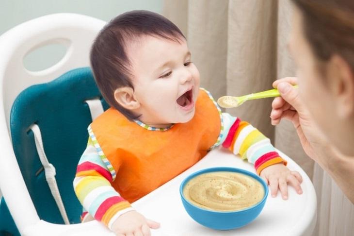Bé chậm mọc răng nên ăn gì? - Mẹ nên bổ sung trong thực đơn của con yêu những thực phẩm giàu vitamin K2