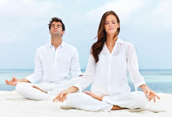 Luôn giữ tinh thần lạc quan hỗ trợ điều trị tinh trùng yếu một cách hiệu quả