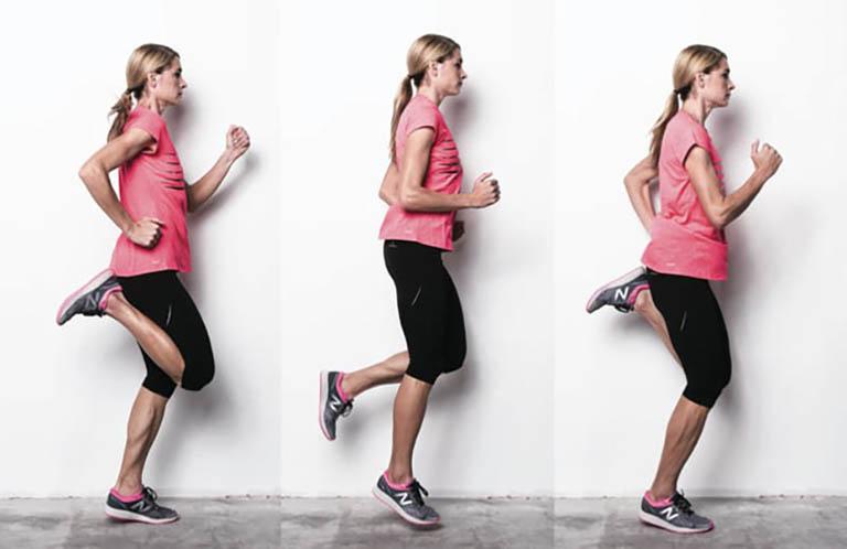 Đi ngoài nhanh chóng bằng cách vận động cơ thể