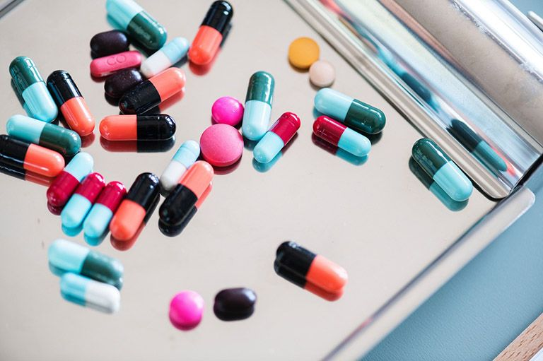 Thuốc Tây điều trị mề đay cho hiệu quả nhanh