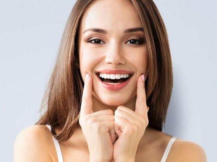 Một vài lưu ý dùng lược vàng chữa đau răng tại nhà
