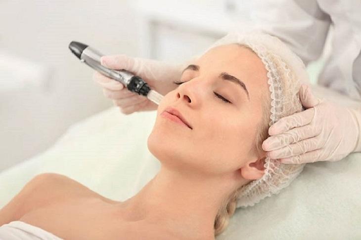 Chăm sóc da sau khi trị nám bằng laser đúng cách sẽ giúp làn da sớm hồi phục