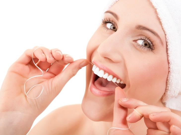 Chăm sóc răng miệng sau khi niềng cũng là yếu tố ảnh hưởng đến chi phí niềng răng