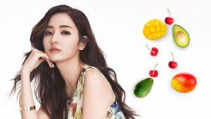 """Đây cũng chính là mẹo làm đẹp được """"búp bê"""" xứ Hàn Han Chae Young yêu thích"""