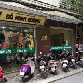 Nhà thuốc Đỗ Minh Đường là địa chỉ chữa viêm lộ tuyến cổ tử cung được nhiều chị em lựa chọn