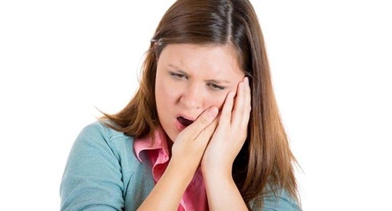 Đau răng không dễ dàng xảy ra ở độ tuổi từ 28 - 35