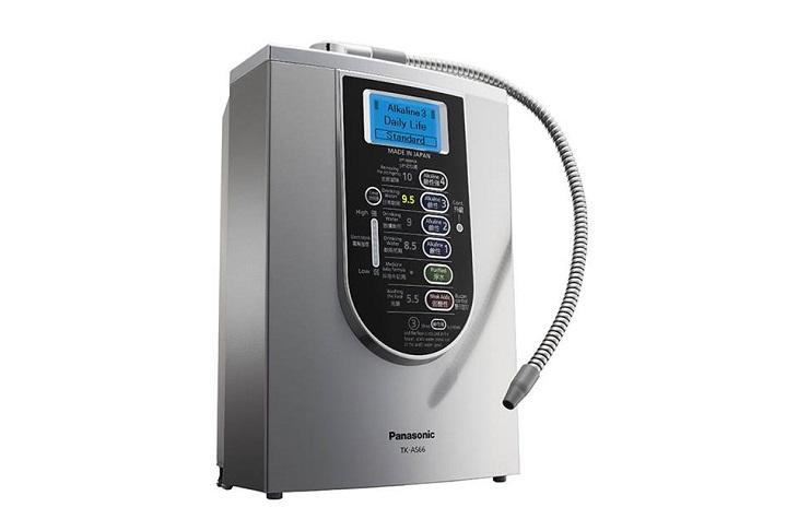 Máy điện giải có vai trò thế nào trong việc xử lý nước