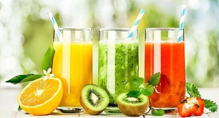 Những sai lầm trong sử dụng đồ uống healthy ít người biết