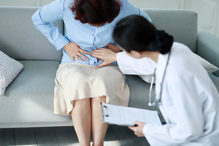 Mắc bệnh ung thư dạ dày sống được bao lâu?