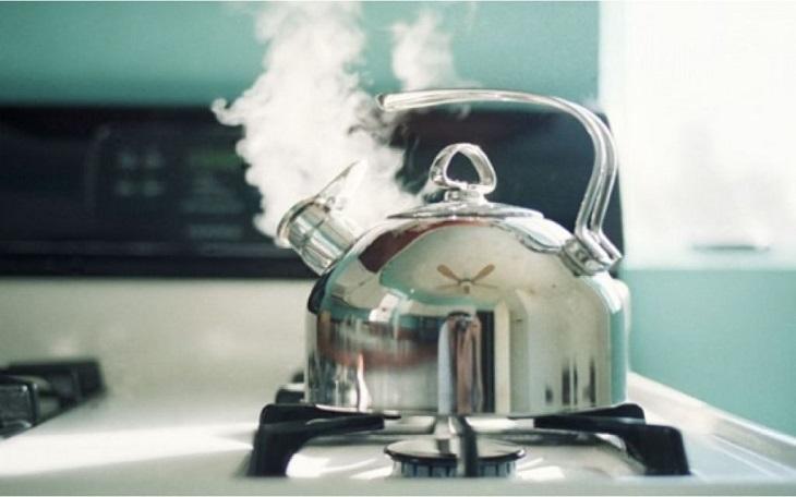 Giới chuyên gia cho biết nước ion kiềm có thể dùng để đun nấu