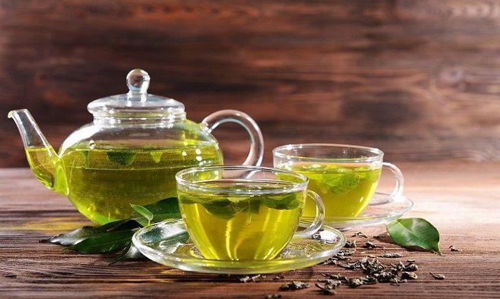 Sau hàng nghìn năm hình thành, đến nay, văn hóa uống trà vẫn được duy trì