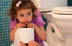 Bệnh trĩ ở trẻ em là gì?