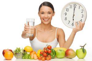 Chế độ ăn uống và lối sống khoa học là cách hiệu quả nhất để phòng ngừa sạm da từ bên trong