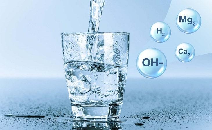 Sự thật về nước ion kiềm có nguồn gốc thế nào, bạn có biết?